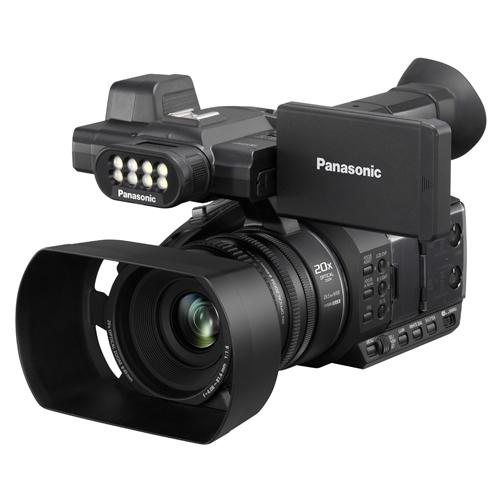กล้องวีดีโอ Panasonic HC-PV100 Full HD Digital Video Camera