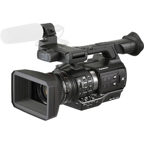 กล้องวีดีโอ Panasonic AJ-PX270 microP2 Handheld AVC-ULTRA HD Camcorder