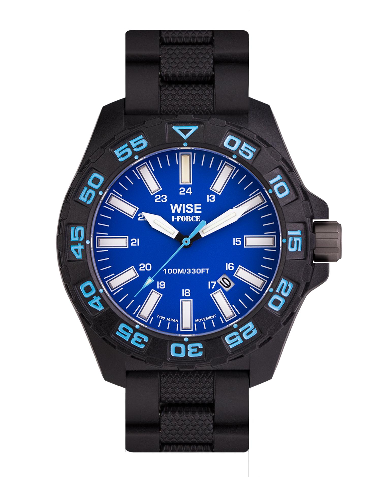 T100 Blue Carbon