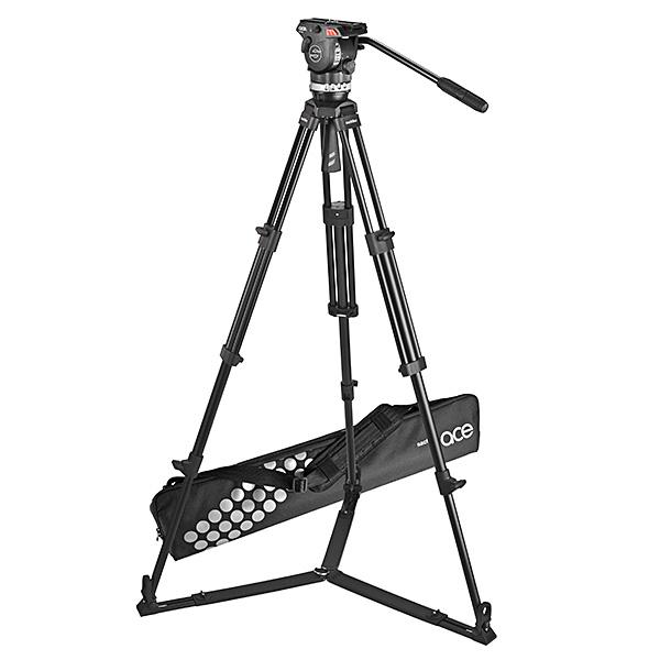 ขาตั้งกล้อง Sachtler ACE M GS (SYSTEM)