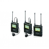 Saramonic Wireless TX9 Set 2 UHF Wireless Microphone Package