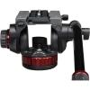 """ขาตั้งกล้อง Manfrotto 502HDV Pro Video Head with Flat Base (3/8""""-16 Connection)"""