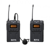 BOYA BY-WM6 UHF 48 Channels Pro wireless Microphone
