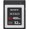 Memory Card Sony XQD 32GB G Series