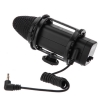 BY-V02 Boya stereo Microphone For DSLR Camera DV Camcorder
