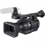 Panasonic AJ-PX230 the Broadcast Quality Handheld