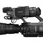 กล้องวีดีโอ Sony PMW-300K2 XDCAM HD Camcorder Kit with 16x Lens