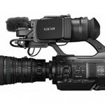 กล้องวีดีโอ Sony PMW-300K2 XDCAM HD Camcorder Kit with 16x Lens