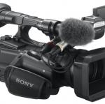 กล้องวีดีโอ SONY HXR-NX5R