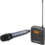 Sennheiser ew 135-p G3 Camera Mount Wireless Microphone System