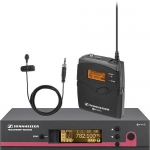 Sennheiser ew 112 G3 Wireless Bodypack Microphone System