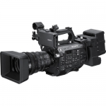 กล้องวีดีโอ Sony PXW-FS7M2 4K XDCAM Super 35 Camcorder Kit with 18-110mm Zoom Lens