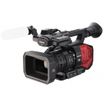 กล้องวีดีโอ Panasonic AG-DVX200 4K Handheld Camcorder with Four Thirds Sensor
