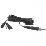 Sennheiser ME 2 Omnidirectional Condenser Lavalier Microphone