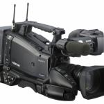 กล้องวีดีโอ Sony PMW-400L 2/3-inch CMOS high quality sensor broadcast camcorder