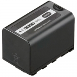 แบตเตอรี่ Panasonic VW-VBD58 Battery Pack (7.2V, 5800mAh)