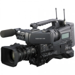 "กล้องวีดีโอ Sony PMW-400K 2/3"" XDCAM EX HD Camcorder with Lens & 50 Pin Interface Adapter"