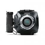 Blackmagic URSA Mini 4.6K Digital Cinema Camera (PL-Mount)