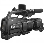 กล้องวีดีโอ Sony HXR-MC2500 Shoulder Mount AVCHD Camcorder