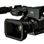 กล้องวีดีโอ Panasonic AG-UX180 4K Premium Professional Camcorder