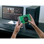 Blackmagic DeckLink 4K Pro 12G-SDI Video Capture & Playback Card