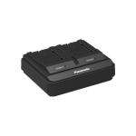 Panasonic AG-BRD50E Charger for AG-VBR59E / AG-VBR89G & AG-VBR118G