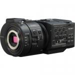 กล้องวีดีโอ Sony NEX-FS700R Super 35 Camcorder (Body Only)