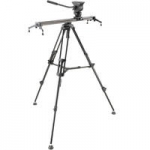 Libec ALLEX S KIT with Tripod, Head, and Slider