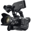 กล้องวีดีโอ Sony PXW-FS5 XDCAM Super 35 Camera System with Zoom Lens thumbnail 2